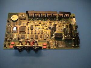 Tva1000 Thermo Electron Main Circuit Board For Expedite On Exchange