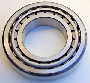 Premium 25580 25520 Tapered Wheel Bearing Cup Cone 1 3 4 Bore Trailer Set A52
