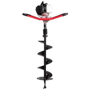 Southland Sea438 One Man Earth Auger With 43cc 2 Cycle Full Crankshaft Engine