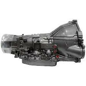 E4od Ford Diesel Transmission Stage 2 Ford Heavy Duty 2wd Or 4x4 Fits 7 3 Diesel
