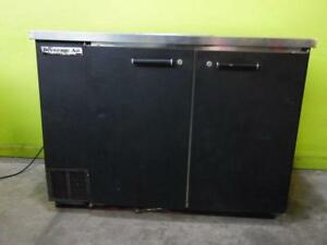 Beverage Air 2 Door Keg Cooler Bkv Dd50