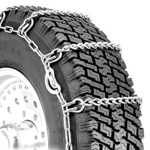 Security Chain Company Quik Grip Highway Service Link Chains