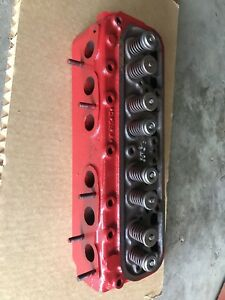 Reconditioned International Harvester Farmall M Gasoline Cylinder Head Ih