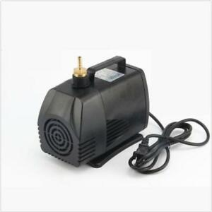 150w 5m Engraving Machine Submersible Pump Electric Spindle Cooling Water Pump 2