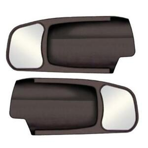 Cipa Usa 11400 Custom Towing Mirror Dodge Pair