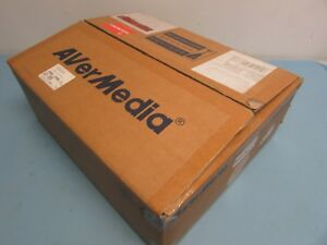 Avermedia Pof3 Document Camera b9d Pre owned