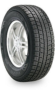 Toyo Observe Gsi 5 245 65r17 107s Bsw 4 Tires