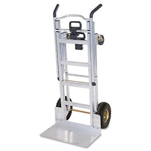 3in1 Heavy Duty 1000lbs Furniture Dolly Mover Appliance For Moving Hand Truck