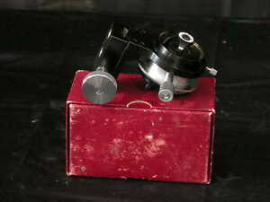 Ernst Leitz Wetzlar Low Power Microscope Condenser