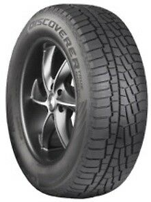 Cooper Discoverer True North 245 65r17 107t Bsw 4 Tires