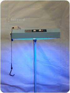 Olympic Medical 66 Bili lite phototherapy Light W Bili meter 163970