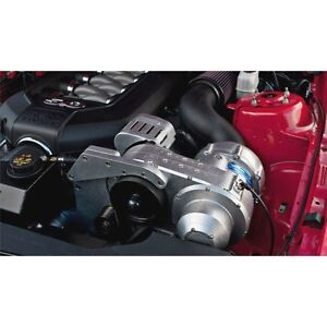 Procharger I 1 Programmable Supercharger Mustang Coyote 15 17 5 0l 4v Stage Ii