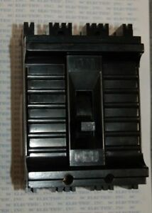 Federal Pacific Electric Fpe Nes2330 Circuit Breaker tested Prior Service