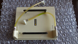 Abi 377 Parts Heat Transfer Plate front For Abi 377 Sequencer