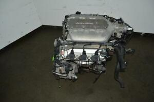 2003 2004 2005 2006 2007 Honda Accord 3 0l Engine Jdm J30a Motor J30a4