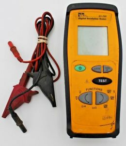 Ideal 61 795 Digital Insulation Tester