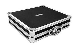 Locking Media Three Ring Binder With Key Lock And Carrying Handle For 128 Cd Dvd