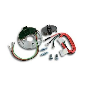 Mallory Breakerless Ignition Conversion Kit