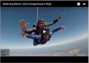 Joe Barner Jason Tibbets Facebook Ads For Jedi Masters