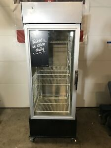 New Hatco Pfst 1x Flav r savor Food Pizza Tall Heated Holding Display Cabinet