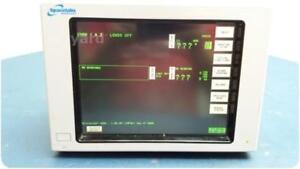 Spacelabs Medical Inc 90367 Multi parameter Patient Monitor 87338