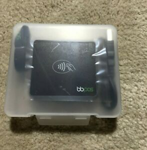 Bbpos Chipper Bluetooth Card Reader