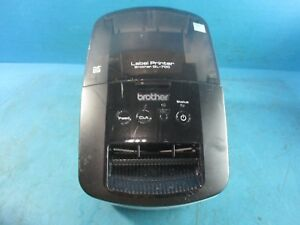 Brother Ql 700 Thermal Label Printer Used