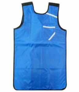 Lead Apron Non velcro Type Weight Adjuster Flexible Back Comfortable