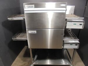 Pizza Oven Conveyor Lincoln 1132 3phase nice 4500 00 2017 Year Mfg Date