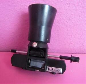 Keeler Binocular Indirect Ophthalmoscope For Parts Or Repair