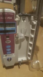 Alaris Pca 8120 Syringe Pump With 6 Month Warranty