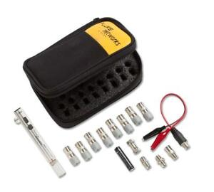 Fluke Networks Ptnx8 cable Pocket Toner Nx8 Coax Cable Tester Kit
