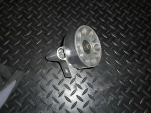 2003 2004 03 04 Mustang Cobra Aux Idler Steeda Metco Pulley Supercharger Pulley