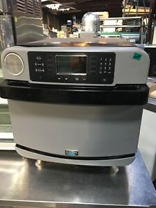 Turbo Chef Encore 2 High Speed Cooking Countertop Microwave Convection Oven 1ph
