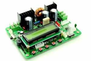 Zxy6005s Dc dc Power Supply Regulator Board 60v 5a 300w Programmable Module
