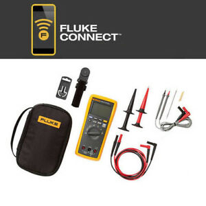 Fluke 3000fc eda2 Wireless Fluke Connect Combo 3000 Fc Accessories
