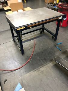 Tmc Passive Vibration Isolation Table