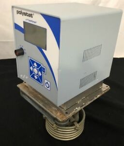 3 6l Cole parmer Polystat Digital Heating Immersion Circulator Head To 100 C