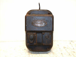Antique Wico Ignitor Magneto For Hit Or Miss Engine Type R1