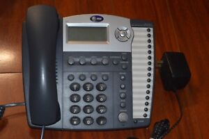 Att At t 945 4 line 4 Line Intercom Business Phone