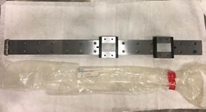 Thk Rsr12wvm Linear Guide Way Lm Series 22 Rail 2rsr15wvm00f 1475lmft