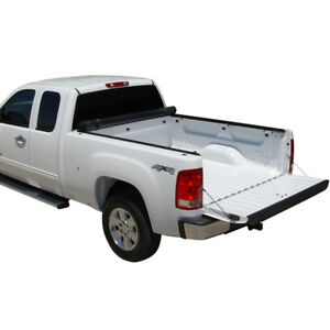 For 2007 2013 Chevy Silverado Gmc Sierra 6 5 Bed Jdmspeed Roll Up Tonneau Cover