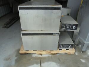 Pizza Ovens Conveyor Lincoln 1132 1133 Electric 3 Phase 995 00