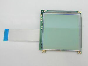 Densitron 36bgwng0460 Lcd Display 2 3 X 2 5 Display Area