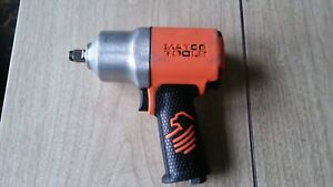 Matco Tools 1 2 dr Air Impact Wrench Mt2769