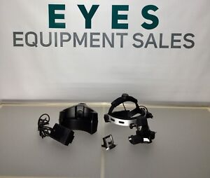 Keeler Vantage Plus Wired Indirect Ophthalmoscope Bio