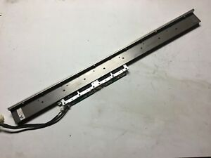 Anorad La2 245 Linear Motor 22 5 Of Travel Linear Actuator