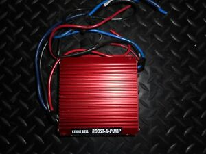 Kenne Bell Boost A Pump Dual Gt500 Mustang 2014 2007 2011 Ford Racing Bap