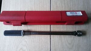 Matco Tools 3 8 Drive Torque Wrench 10 100 Ft Lbs Trb100