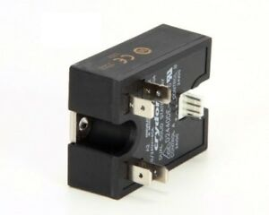 Turbochef Solid State Relay Dual 40 amp Ngc 3005 New Us Fast Free Oem Part